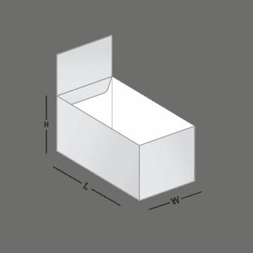 123 Bottom Display Lid 3 - GoTo Packaging
