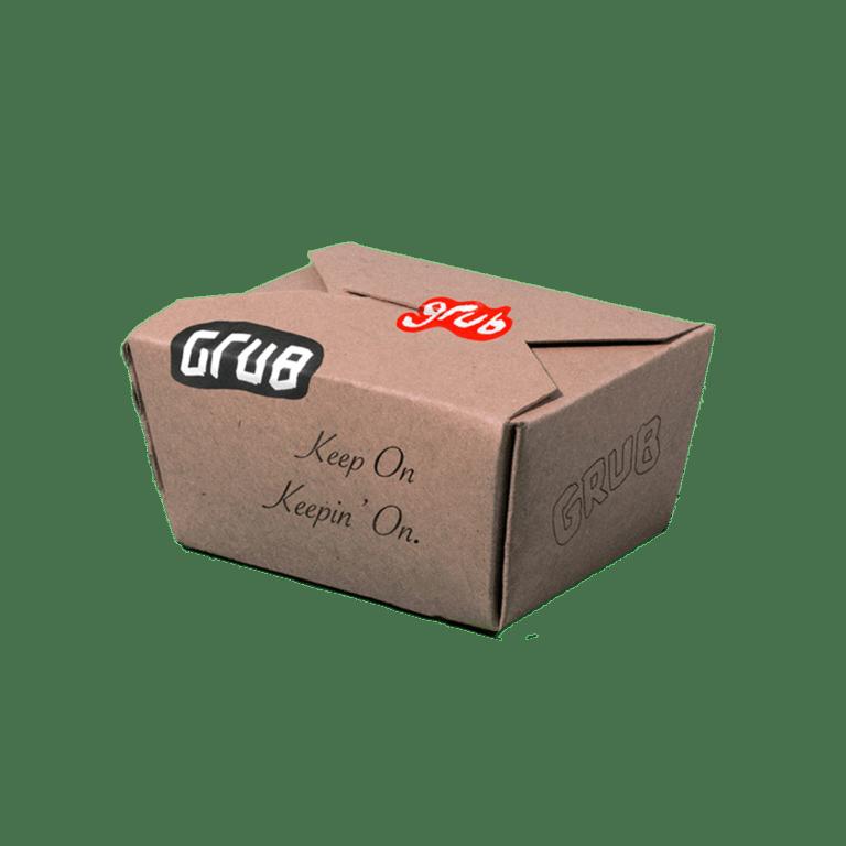 Burger Boxes 3GoToPackaging - GoTo Packaging
