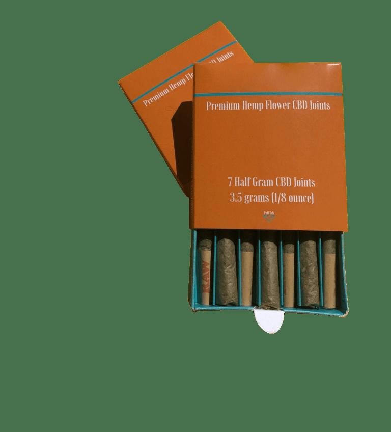 PreRollBoxes 2 GoToPackaging min - GoTo Packaging