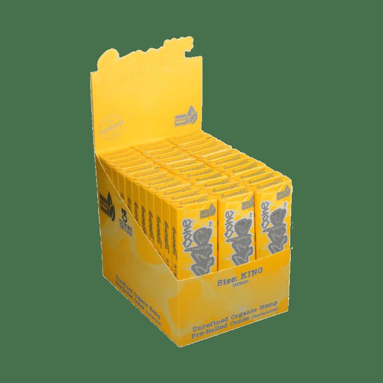 RetailDisplayBoxes 2 GoToPackaging - GoTo Packaging